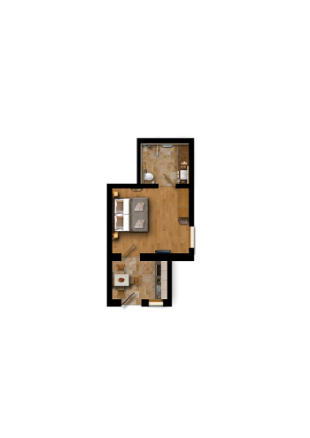 Storchennest Apartment